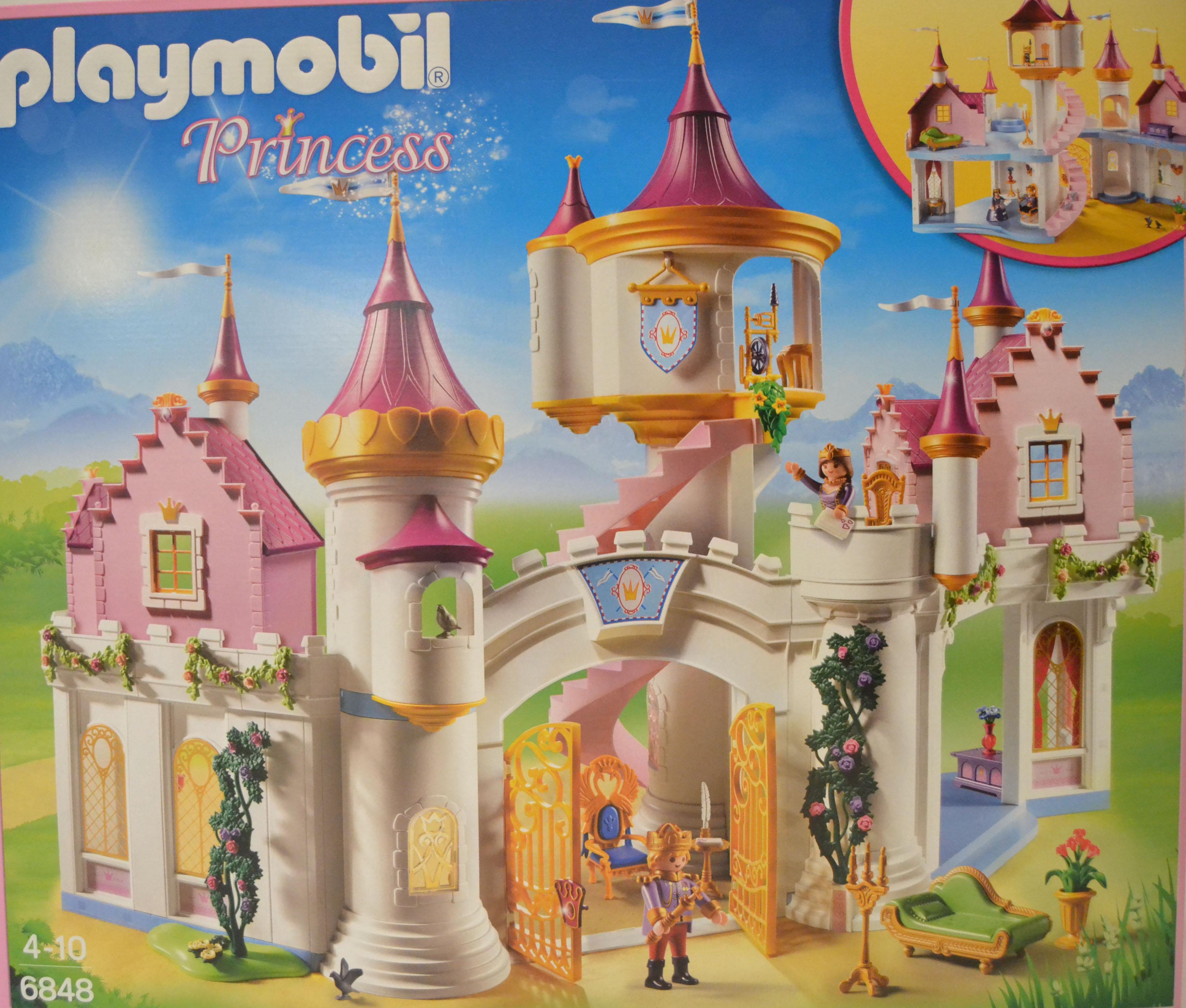 Beautiful Playmobil Koninklijke Badkamer Photos - Modern Design ...